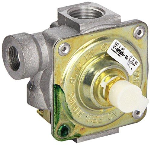 Price comparison product image Frigidaire 316091706 Pressure Regulator for Range / Stove / Oven,  1,  silver