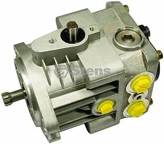Hydro Pump, Parker DIXIE CHOPPER 65070