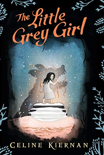 The Little Grey Girl (The Wild Magi…