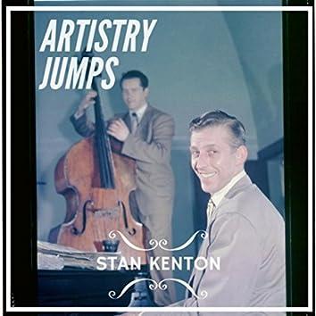 Artistry Jumps