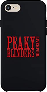 eb24f33ee1a Peaky Blinders Liverpool Edition Title_A0904 iPhone 6 7 8 X/XS Plus Phone  Case Cover