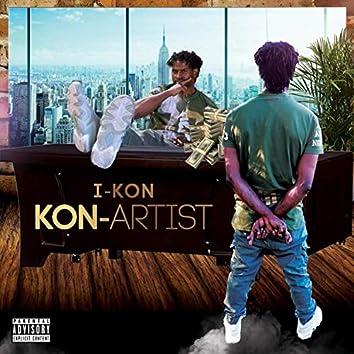 Kon-Artist