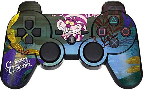 Skinit Decal Gaming Skin for Manufacturer OFFicial shop Wireless Controller PS3 Dual Shock We OFFer at cheap prices