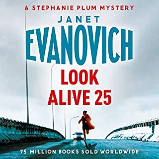 Look Alive Twenty-Five cover art