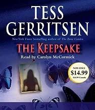 [The Keepsake] [Author: Gerritsen, Tess] [October, 2010]