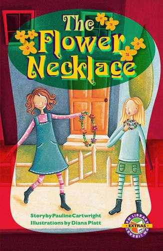 PM Ruby Extras Chapter Books Set (6): The Flower Necklace PM Extras Chapter Ruby: PM Extras Chapter Books Ruby Set