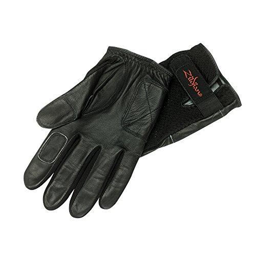 1. Zildjian Drummer's Gloves