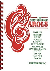 The Chester Book Of Carols