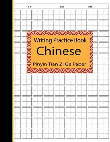 Chinese Writing...