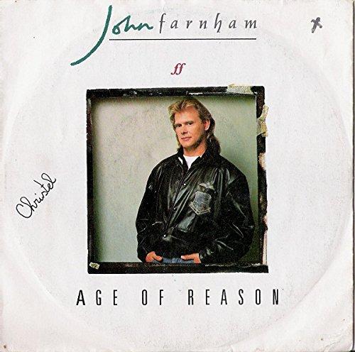 John Farnham - Age Of Reason - [7