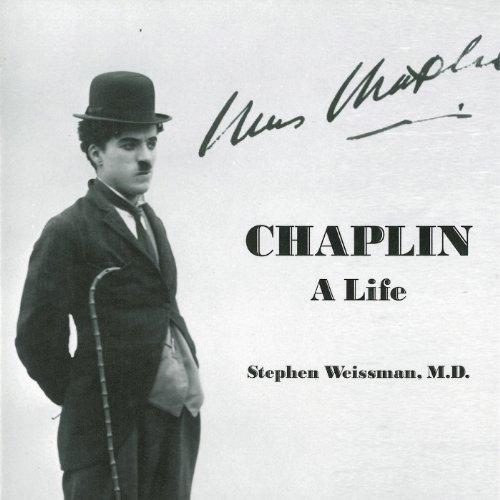 Chaplin cover art