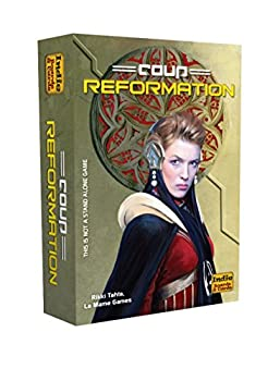 Best coup expansion Reviews