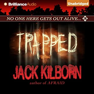 Trapped                   By:                                                                                                                                 Jack Kilborn,                                                                                        J. A. Konrath                               Narrated by:                                                                                                                                 Phil Gigante                      Length: 10 hrs and 5 mins     689 ratings     Overall 4.0