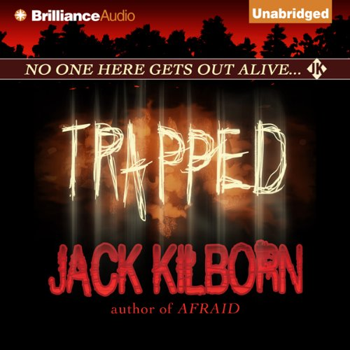 Trapped                   By:                                                                                                                                 Jack Kilborn,                                                                                        J. A. Konrath                               Narrated by:                                                                                                                                 Phil Gigante                      Length: 10 hrs and 5 mins     684 ratings     Overall 4.0