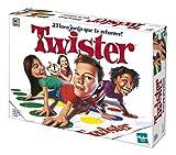 Hasbro - Juego de Mesa Lios - Twister