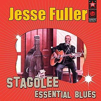 Stagolee: Essential Blues