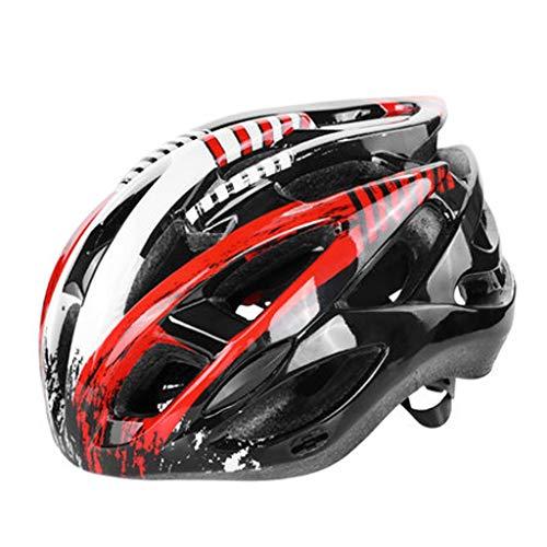 JM- Mountainbike Rennrad Balance Auto Ausrüstung Hut Schutzhelm Brille eine Schutzbrille