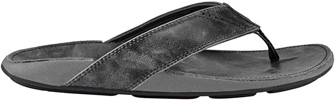 OLUKAI Men's Minneapolis Mall NUI Free Shipping New Sandal