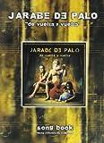 Jarabe De Palo: De Vuelta y Vuelta (repertorio)