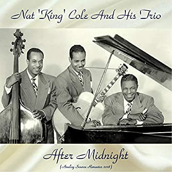After Midnight (Analog Source Remaster 2018)
