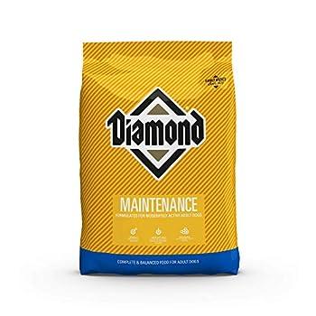 Best diamond maintenance dog food Reviews