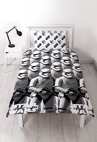 Nórdico reversible de Star Wars para niños