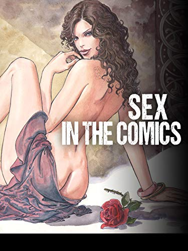 Sex in the Comix, la BD érotique