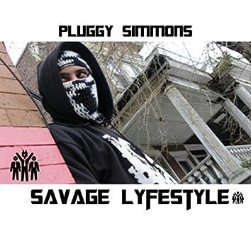 Savage Lyfestyle