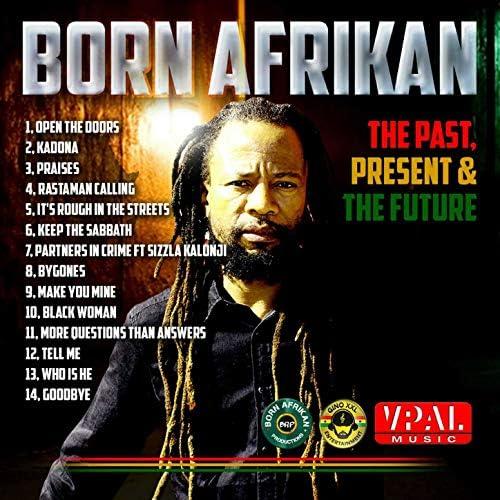 Born Afrikan
