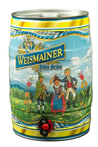 Weismainer Landbier 5l Fass