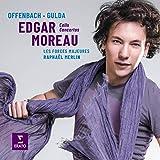 Offenbach / Gulda Concertos