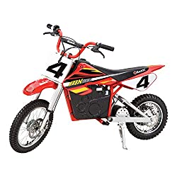 Razor electric dirt bikes for kids