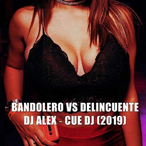DJ Alex feat. Cue DJ