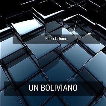 Un Boliviano