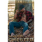 Chester: Swamp Heads (English Edition)