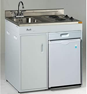 Amazon Com Compact Kitchen Units