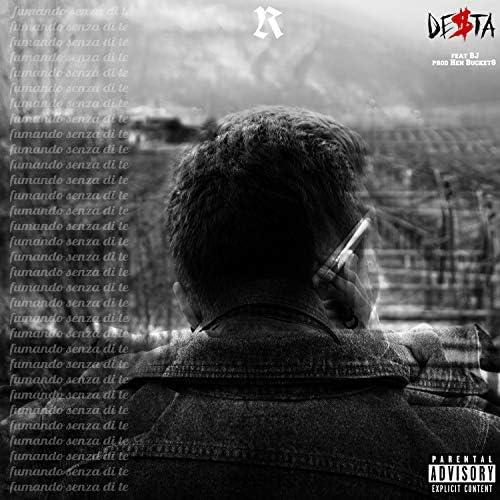 DE$TA feat. BJ