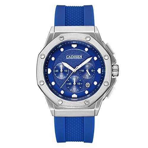 Orologio - Da uomo - CADISEN - C9058