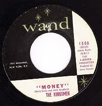 Money/Bent Scepter (VG+/VG 45 rpm)