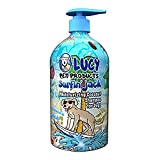 Lucy Pet All Natural Shampoo for Dogs - Jack Moisturizing Coconut