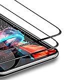 FMPC [2 Piezas Protector de Pantalla para Samsung Galaxy S7, película Protectora Cristal de Vidrio Templado 9H de Dureza, Cobertura Completa Total 3D Alta Definicion Anti-Burbujas Anti-Arañazos