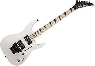 Jackson JS32 Dinky DKA-M Electric Guitar White