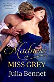 The Madness of Miss Grey (Harcastle Inheritance Book 1)