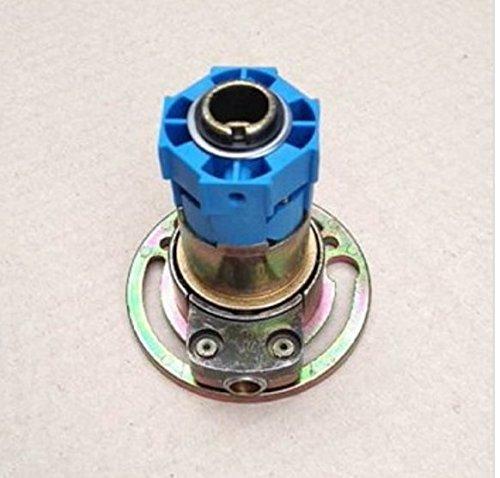 Rolladen Kurbelgetriebe für 40iger Welle (3:1) 6mm 4-kant Aufnahme