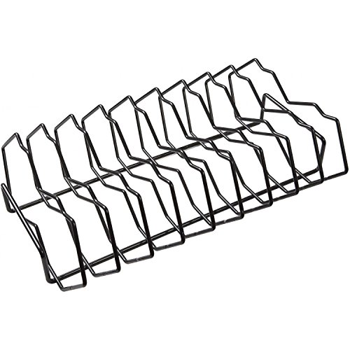 Why Should You Buy Primo Grills PGS-95-0341 Primo Rib Rack, Black