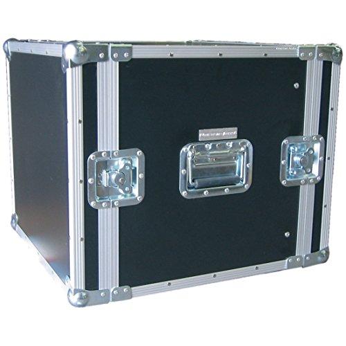 American DJ ACF-SW/DDR4 - Estuche profesional para transporte de equipos de audio...