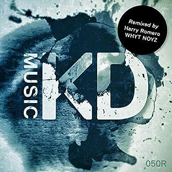 50 Shades of Kd - Remixes