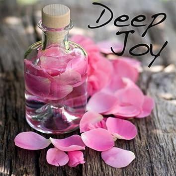 Deep Joy: Relax & Zen Meditation, Flute Music for Relaxation, Massage, Peace and Calm