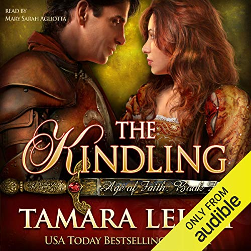 The Kindling cover art