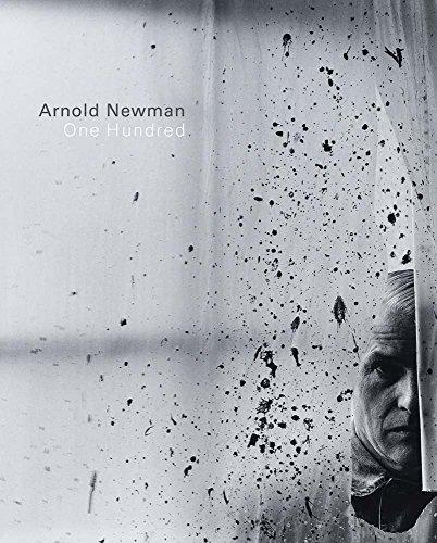Arnold Newman One Hundred /anglais